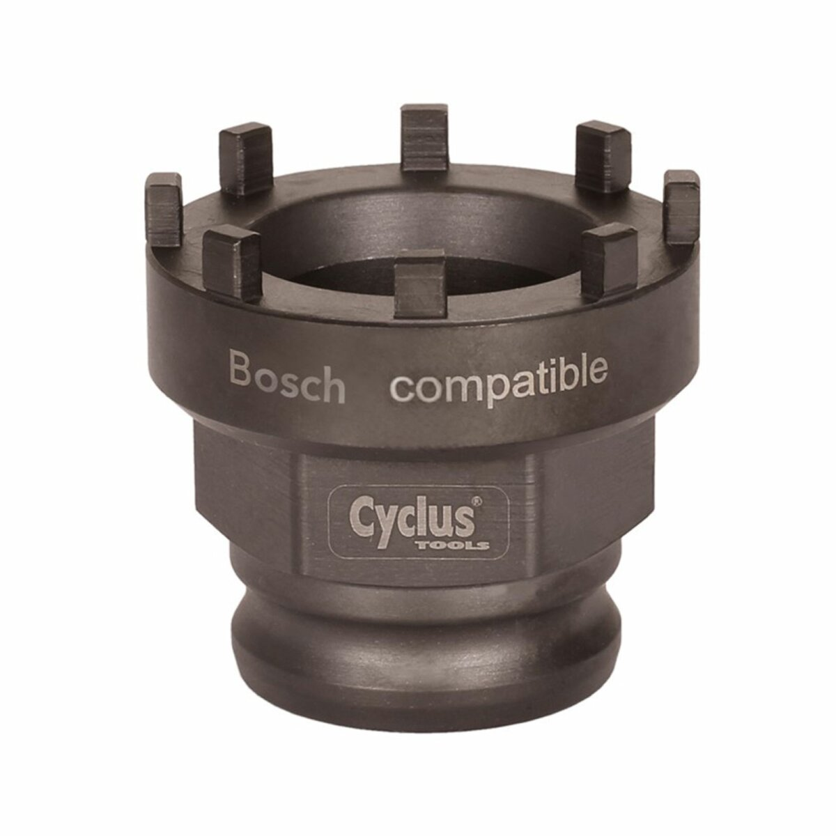 Cyclus Tools Spider für Bosch Active Line Plus Motoren
